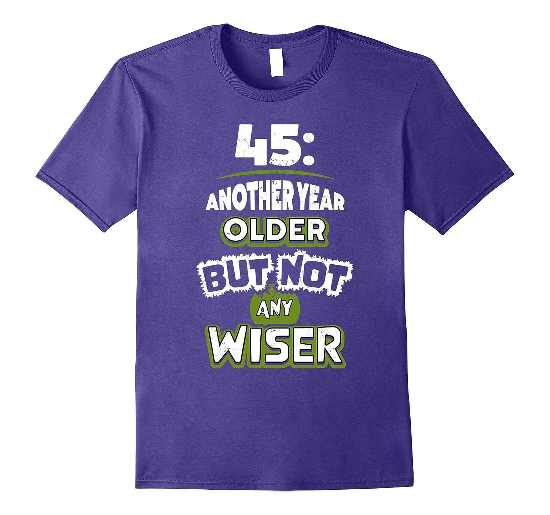 44th Wedding Anniversary Gift Ideas Husband And Wife Tshirt Pl