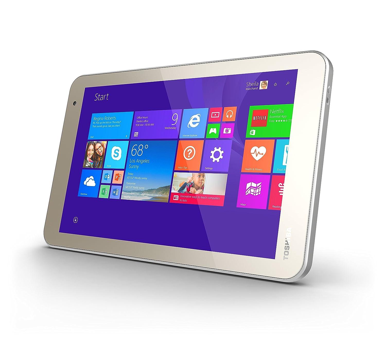 huge discount b12b3 3d323 Amazon.com   Toshiba Encore 2 WT8-B32CN 8.0-Inch 32 GB Tablet gold    Computers   Accessories