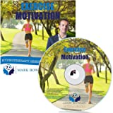 Exercise Motivation Hypnosis CD - Get Motivated to Get in Shape with the Power of Your Mind Using Hypnotherapy by Mark…