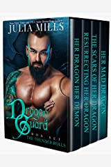 Dragon Guard: The Thunder Rolls Kindle Edition