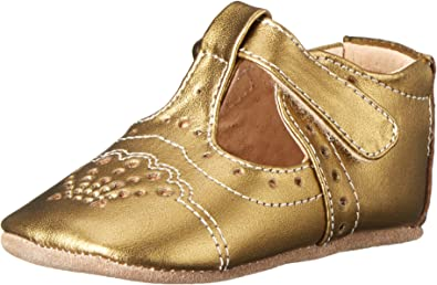 Livie \u0026 Luca Cora Baby Shoe (Infant