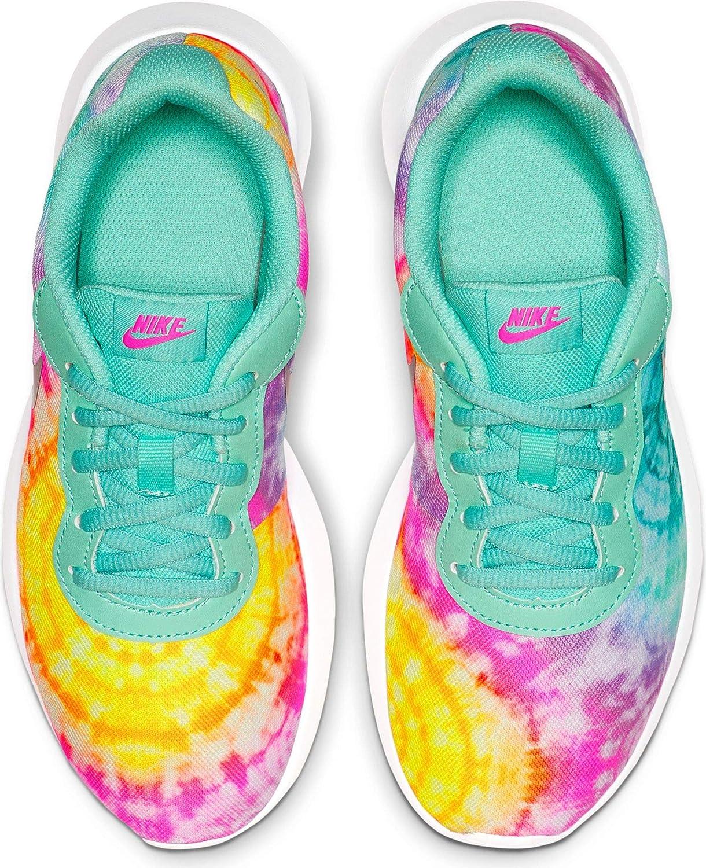Nike Tanjun Print (Tie-Dye), Tropical