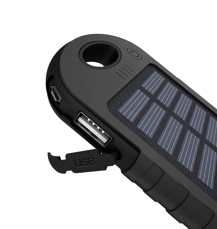 Amazon.com: Gopole gpp-26 dualcharge – GoPro/teléfono móvil ...