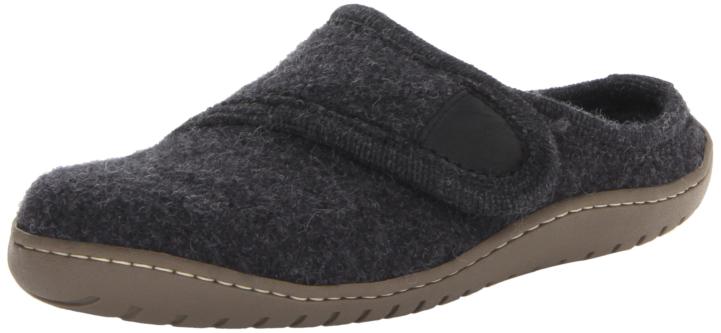 Haflinger Women's AT Storm Flat,Charcoal,38 EU/7 M US
