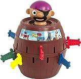 Pop Up Pirate Children's Preschool Action Game