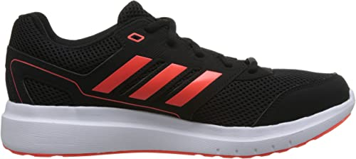 adidas Duramo Lite 2.0, Zapatillas de Trail Running para Hombre, Negro (Negbás/Rojsol/Ftwbla 000), 39 1/3 EU: Amazon.es: Zapatos y complementos