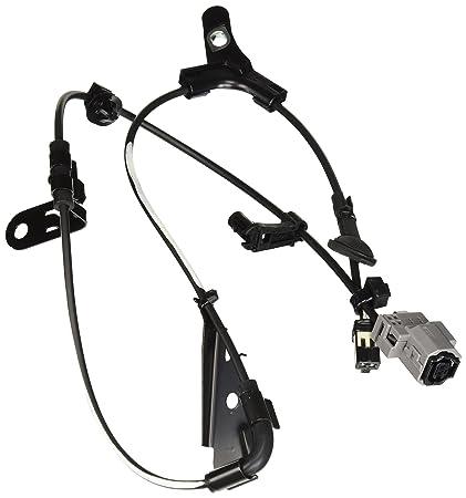 Toyota 89516 02140 Abs Wheel Speed Sensor Wire Harness Amazon In
