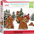 Crafty Cooking Kits Walking Gingerdead Gingerbread Zombies 10.86 Ounce 1 Box