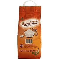 Azucarera Azúcar Blanco en Bolsa de Papel