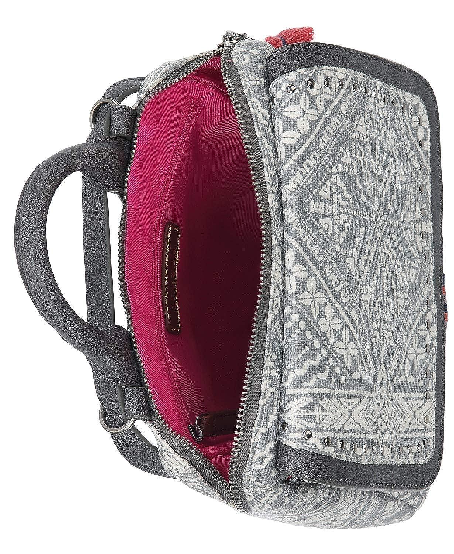 097659719d Amazon.com  The Sak Loyola Convertible Backpack Purse  Shoes