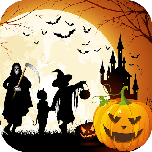 Funny Photo Maker Halloween (Happy Halloween Cards 2015)