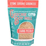 Geechie Boy Mill Farro Piccolo, 24 Ounce Bag