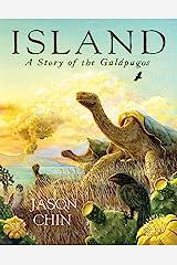 Island: A Story of the Galápagos Kindle Edition