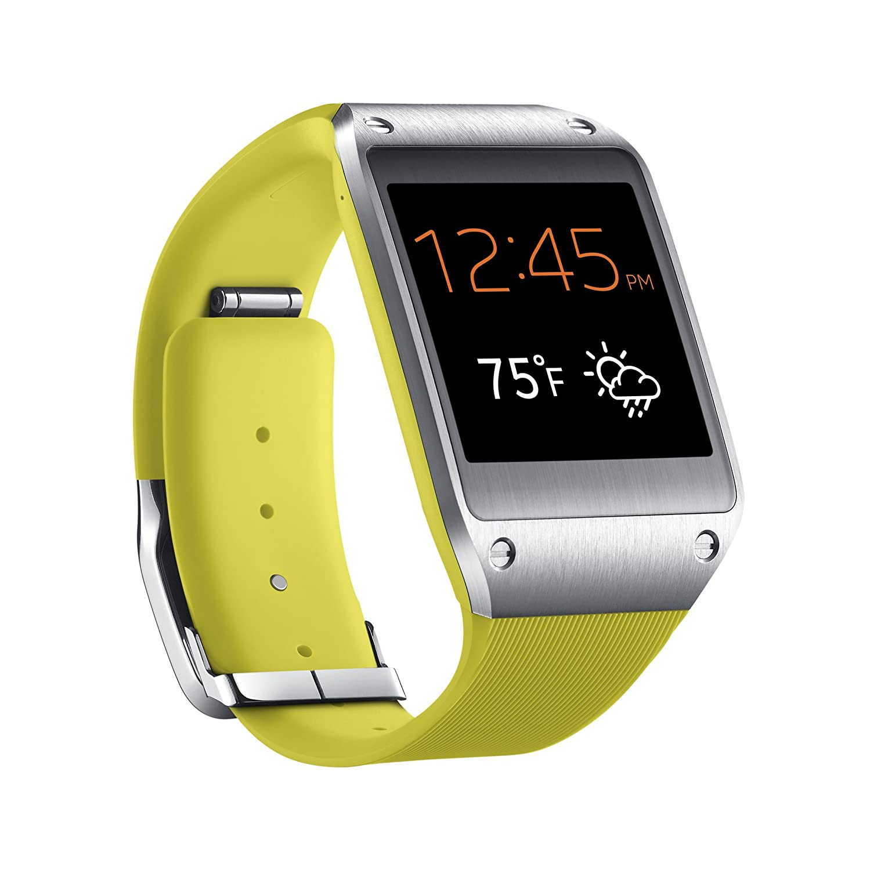 Samsung Galaxy Gear - Reloj Bluetooth para Samsung Galaxy Note 3