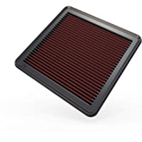 K&N Engine Air Filter: High Performance, Washable, Replacement Filter: Compatible with 2003-2019 Subaru H4/H6 1.5/2.0/2…