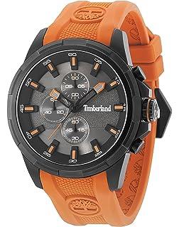 ecc9c741585a Timberland TBL.13910JSBU 02 - Reloj analógico de cuarzo para hombre ...