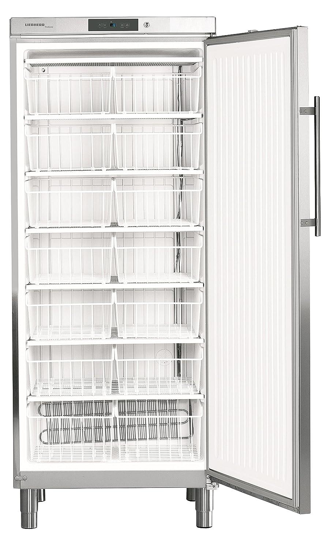 Liebherr GG 5260-22 - Congelador (Vertical, 472 L, SN-ST, 47 dB ...