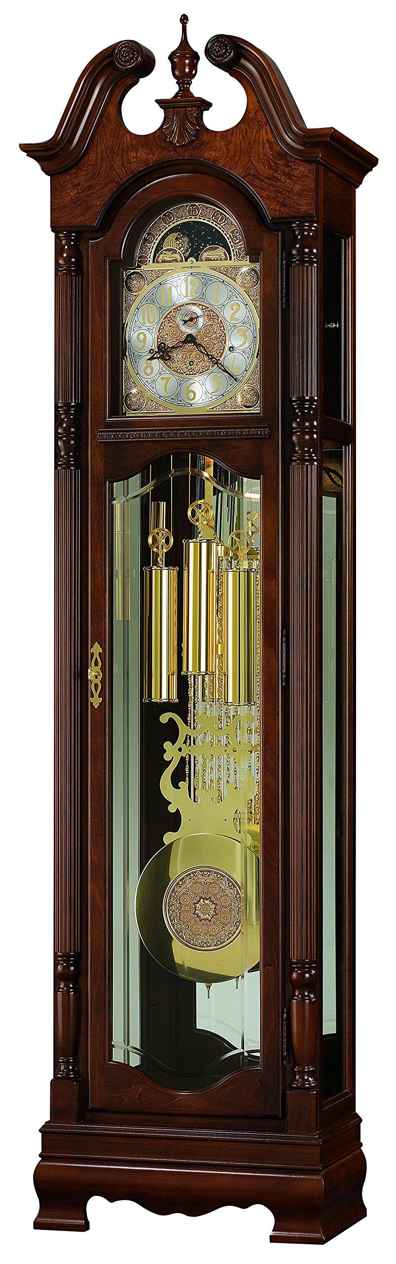 Howard Miller Baldwin Clock by Howard Miller