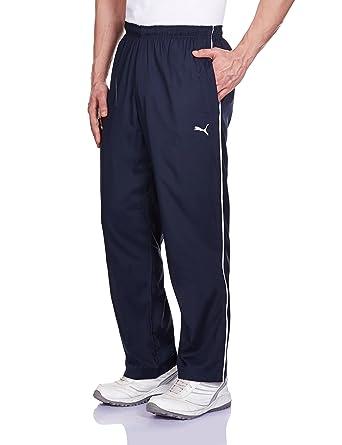ef070b439ab1 puma polyester track pants