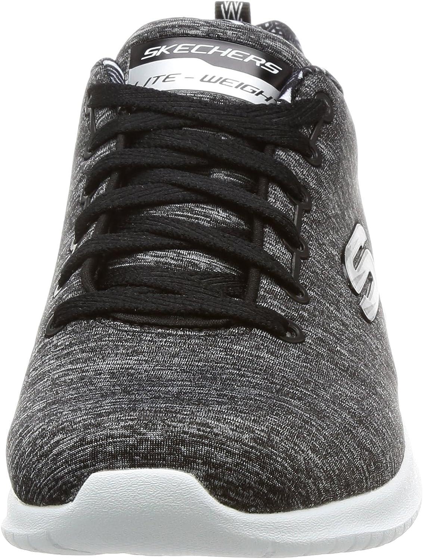 Skechers Damen 12834 Sneaker