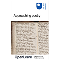 Approaching poetry (English Edition)