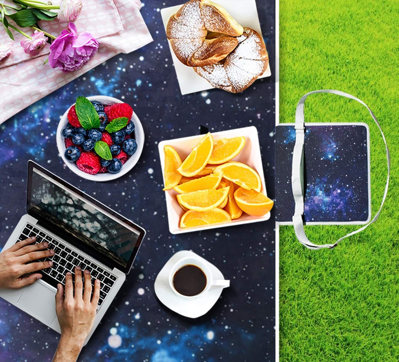 Jeansame Galaxy Stars Moon Planets Planets Planets Space Picknickdecke Picknickdecke Camping Matte für Outdoor Reisen Wandern Yoga Wasserdicht Tragbar Faltbar 150 x 145 cm B07MNZDY42 | Großhandel  304190
