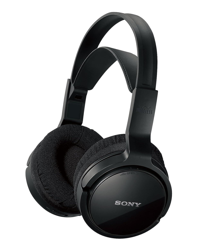 Sony Wireless RF Headphones (MDR-RF912RK)