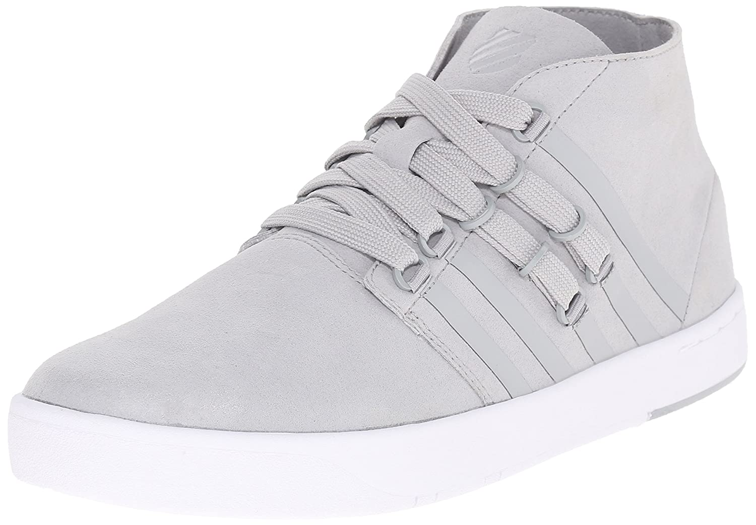 Gentlemen/Ladies K-Swiss D D D R Cinch Chukka, Men's Fashion Sneaker main category Carefully selected materials Exquisite processing WH10808 6ca84f