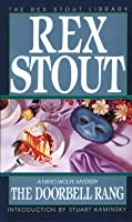 The Doorbell Rang (A Nero Wolfe Mystery Book 41)