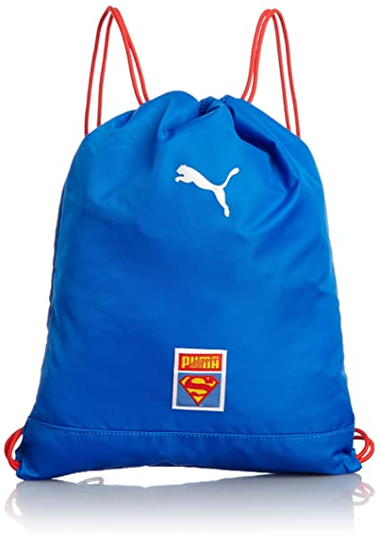 Amazon.com: Puma Children S mochila Superman bolsa de ...