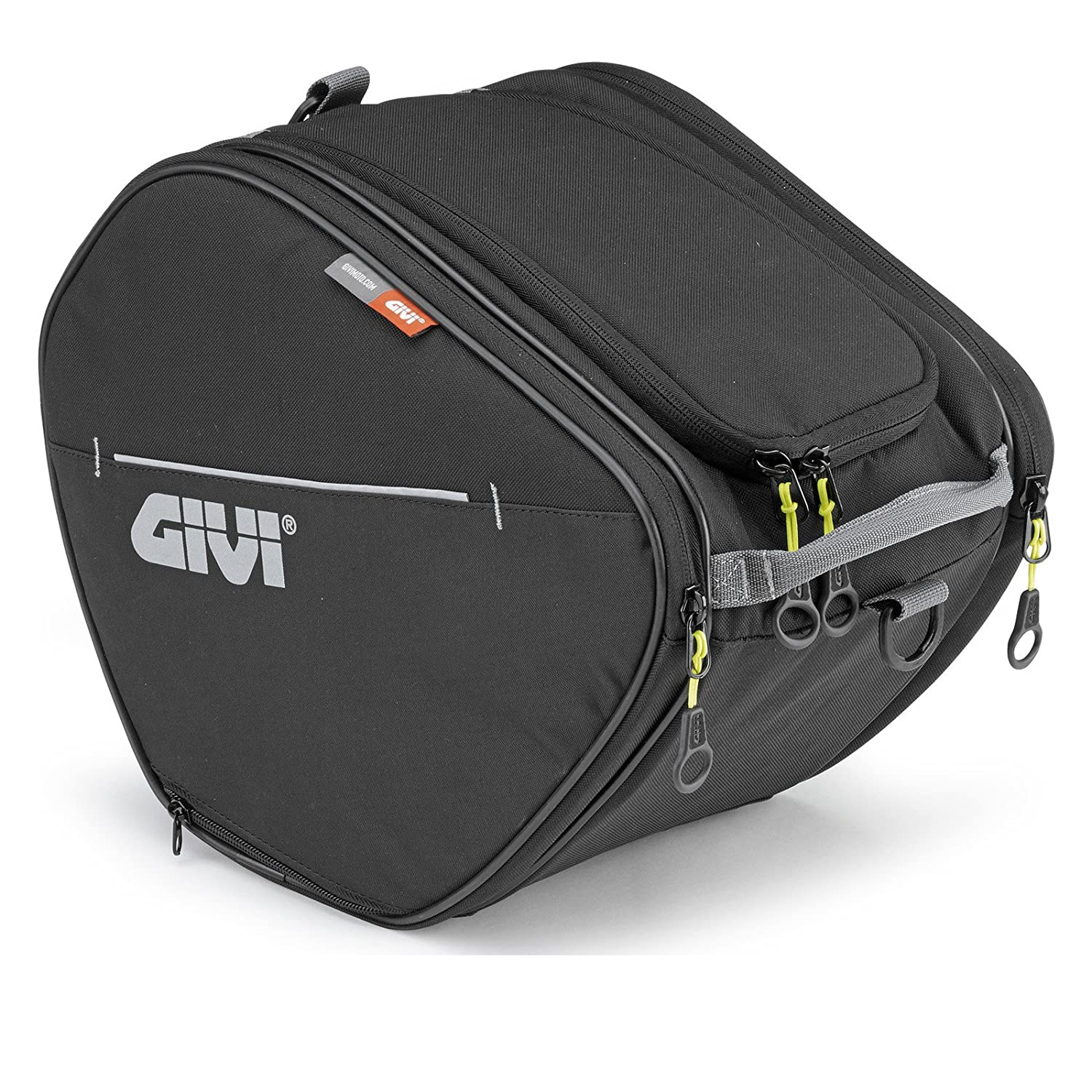 Givi EA105B Borsa da Tunnel Easy Bag, 18 litri