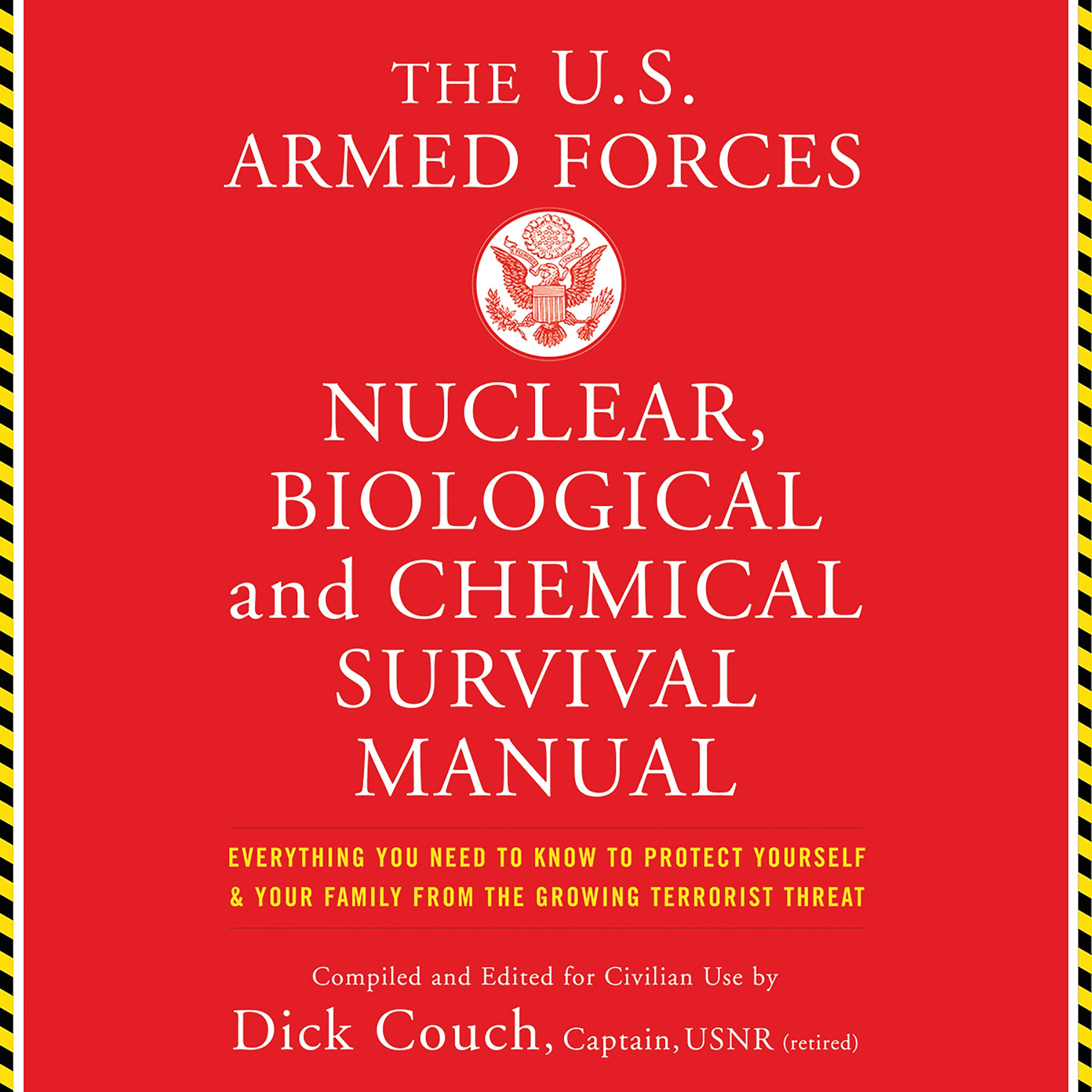 US Armed Forces Nuclear, Biological and Chemical Survival Manual