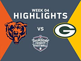 Amazon com: Watch Thursday Night Football | Prime Video