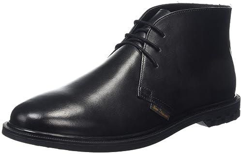 Ben Sherman Archibald Zapatos de Cordones Derby para Hombre ... b7f03b1634