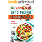 100+ YUMMY Tasty Keto Recipes Cookbook: Easy Healthy and Tasty Low-Carbs Ketogenic Diet Recipes - Quick, Easy, Delicious…