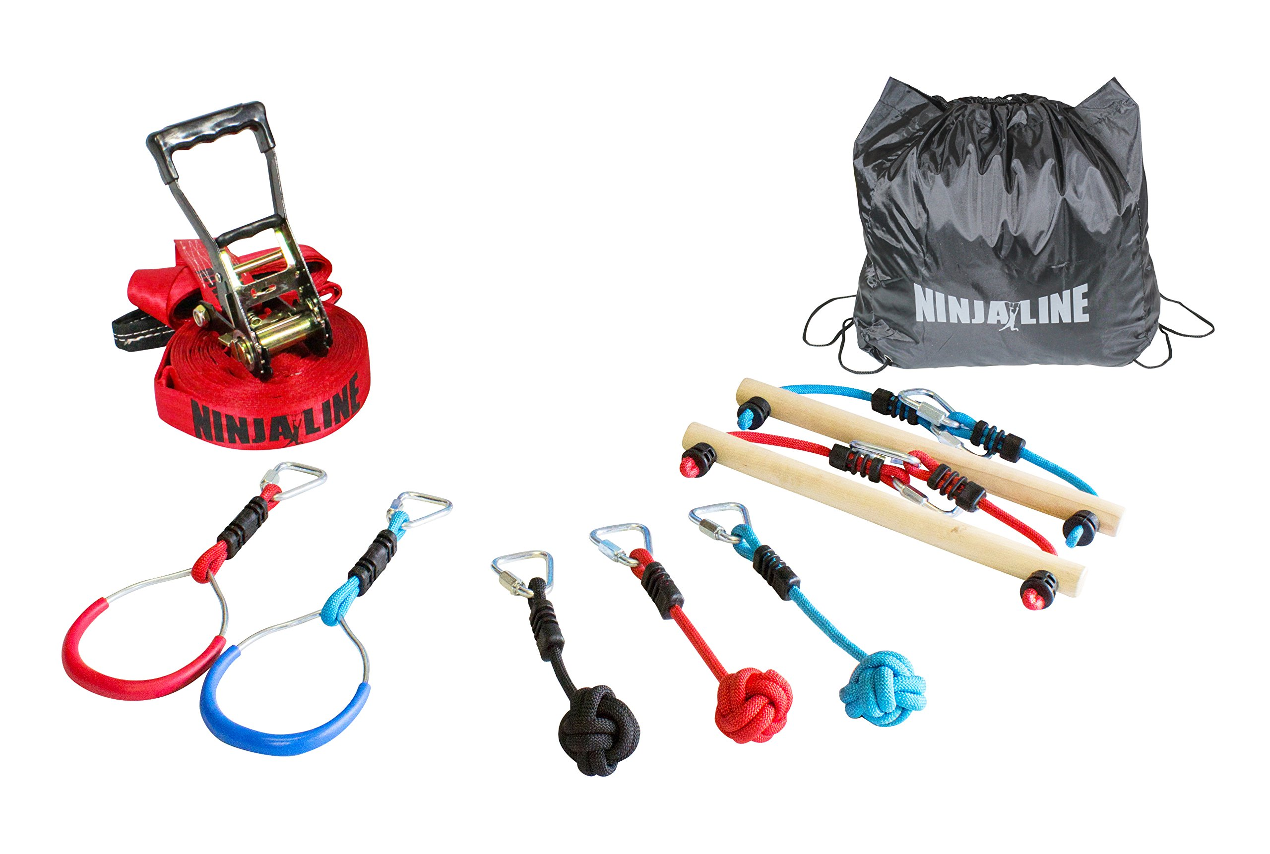56' Ninjaline Intro Kit by Slackers