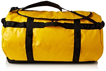 The North Face Base Camp Duffel - Borsone di Grandi Dimensioni ... 145370da606