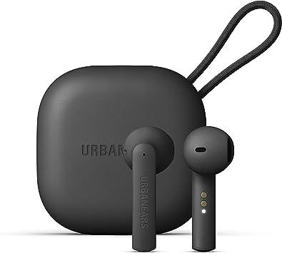 Urbanears Luma Really Wireless Headphones Charcoal Elektronik