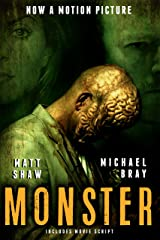 MONSTER: The Movie Edition Kindle Edition