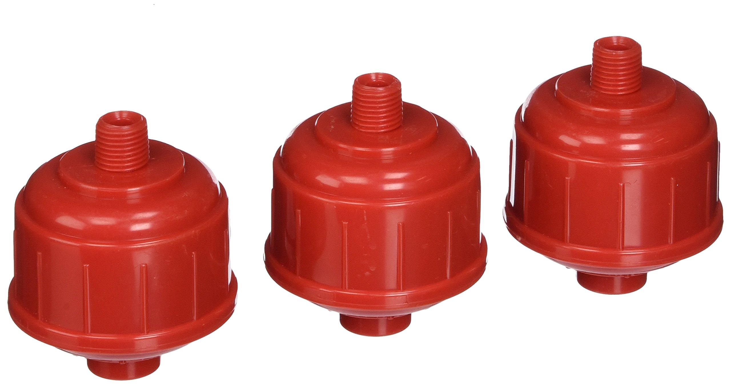 ATD Tools 7812 Spray Gun Filter, (Pack of 3)