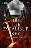 The Excalibur Key: A Sean Wyatt Thriller (Sean Wyatt Action & Adventure Series Book 11)