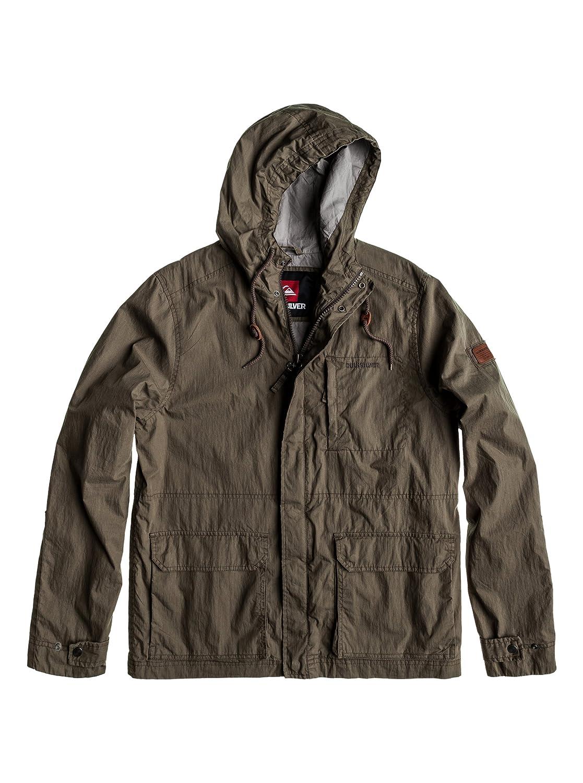 Quiksilver Bayshore Men's Jacket