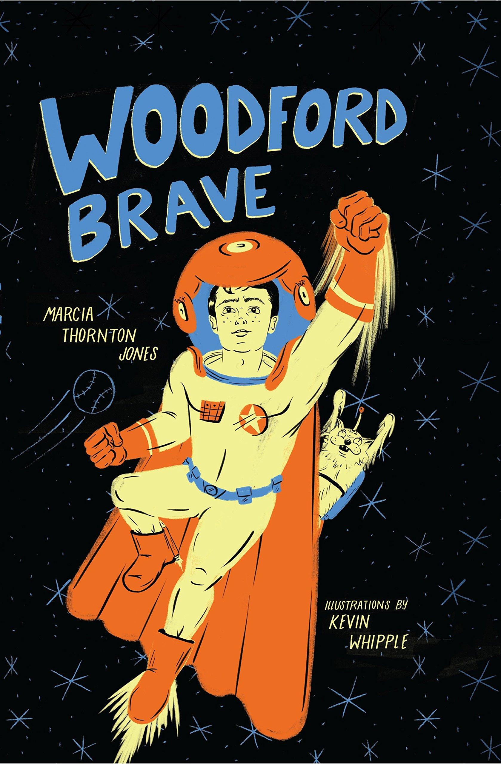 Woodford Brave pdf
