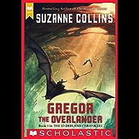 Gregor the Overlander (The Underland Chronicles #1)