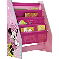 Disney Minnie Mouse Kids' Bookcase by HelloHome