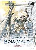 Le torri di Bois-Maury: 1