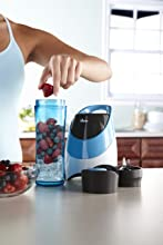 Oster compact blender