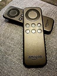 Ersatz-Fernbedienung für Fire TV Stick (ohne Sprachbetrieb