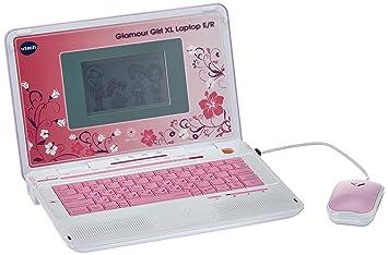 Amazon.es: VTech 80-117964 - Juguete para el aprendizaje (18, 2 cm, 3, 5 cm, 26, 9 cm), color rosa - [Importado de Alemania]