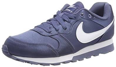 c706e37e8c2c7 Nike Women s Md Runner 2 Running Shoes  Amazon.co.uk  Shoes   Bags